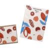 Greetings cards mini chocolate 2